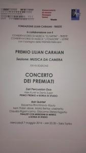 Concerto tartini