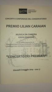 concerto tomadini