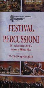 zari concerto campobasso 2013