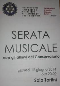 zari percussion duo concerto tartini rotary